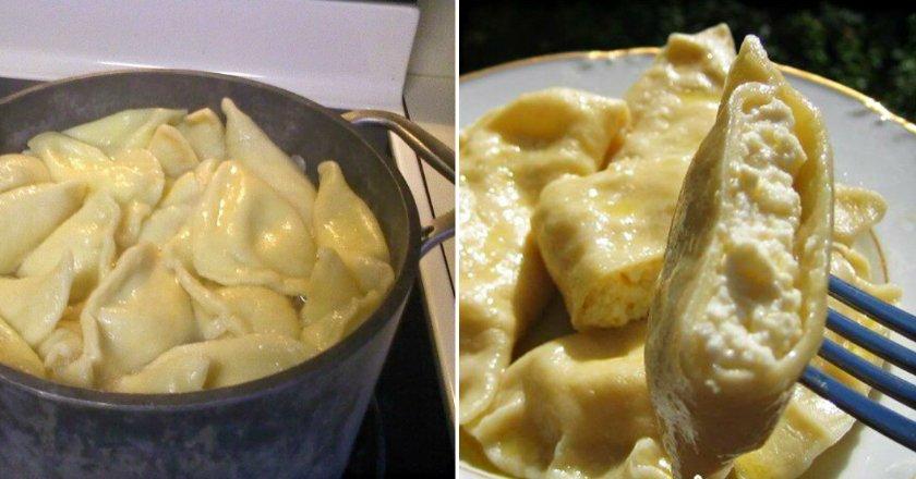 Квари з сиром як приготувати, покрокові рецепти від «Це Смак»