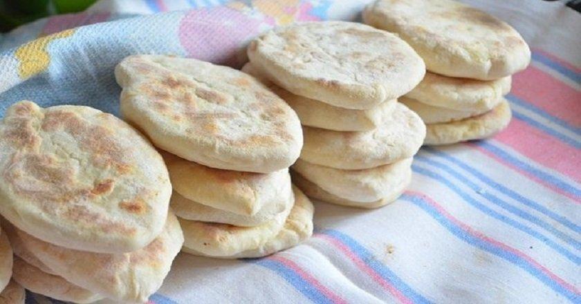 Пиріжки на сухій сковороді як приготувати, покрокові рецепти від «Це Смак»