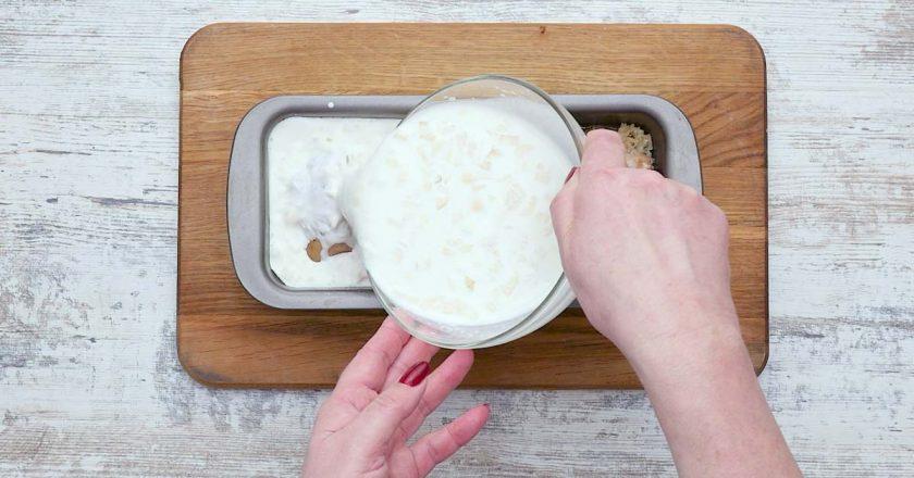Курка на рисі подивитися рецепт
