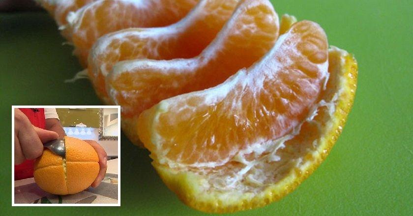 Цукати з апельсина