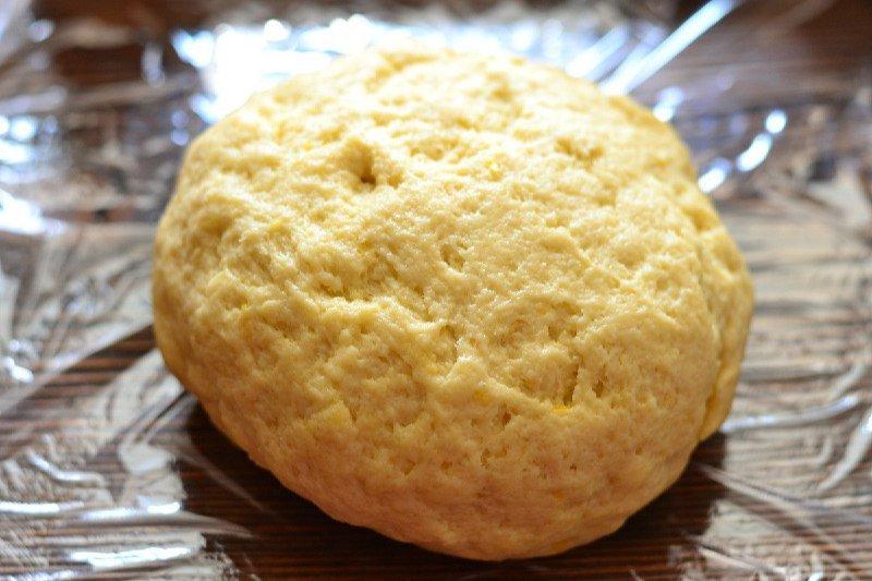 Печиво з вишнею