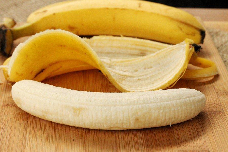 Бананий спліт