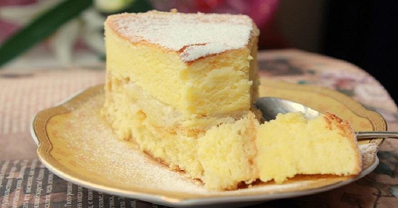 Сирний торт «Гауда»