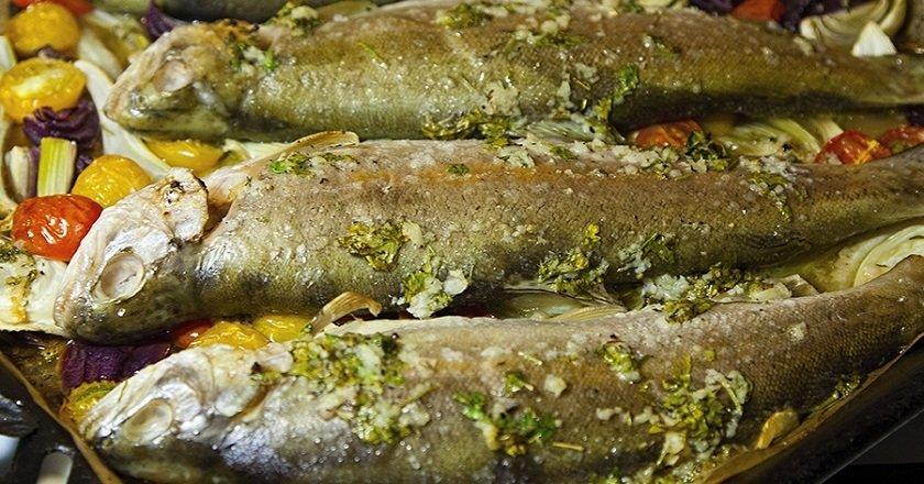 Риба по-єврейськи