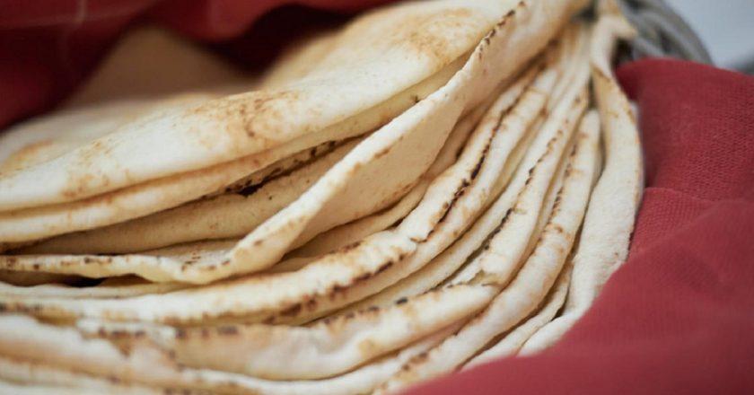 Єгипетський хліб подивитися рецепт