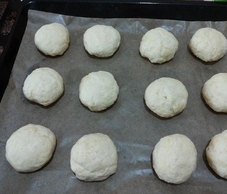 Турецькі булочки