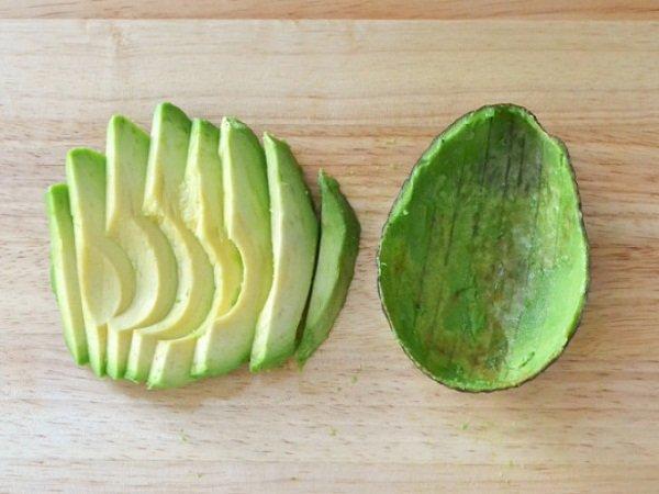 Салат з грейпфрутом і селерою