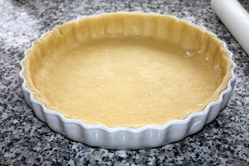 Ельзаський пиріг