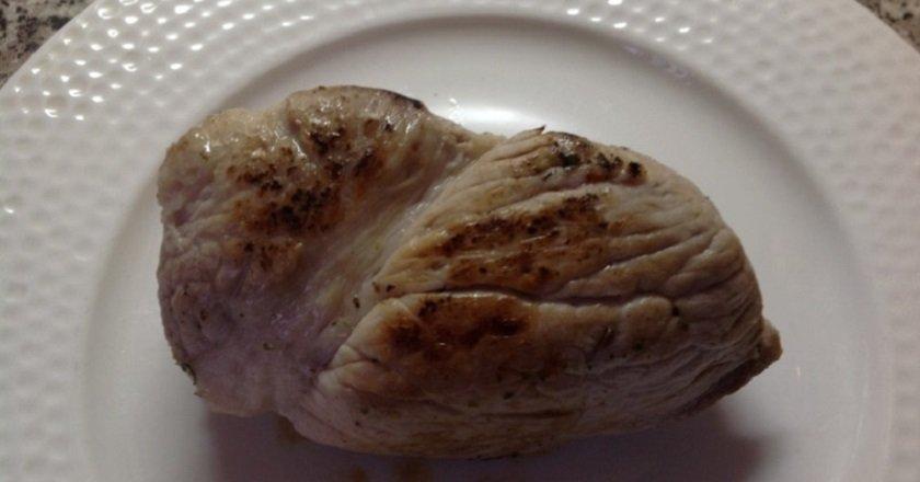 М'ясо в термосі подивитися рецепт