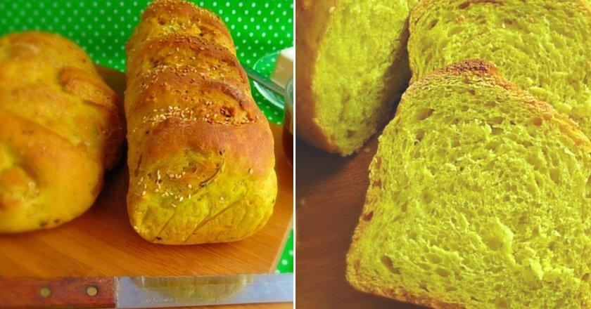 Кабачковий хліб подивитися рецепт