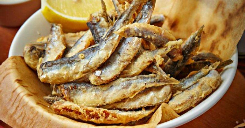 Риба «Цяця»