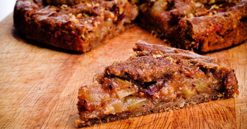 Сухий пиріг як приготувати, покрокові рецепти від «Це Смак»