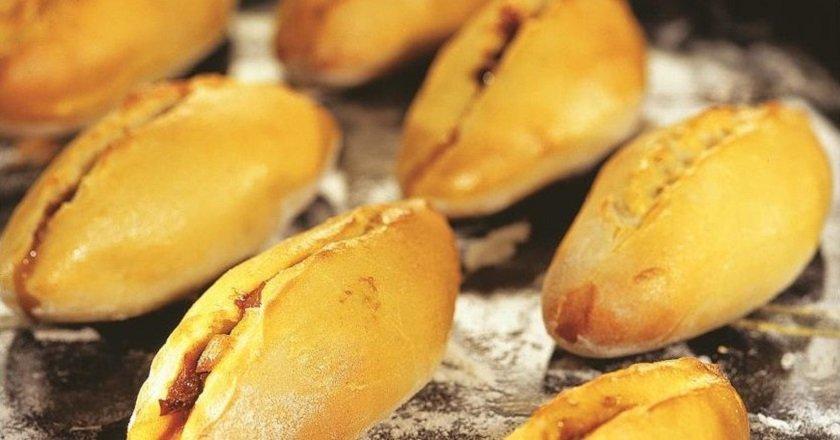 Пиріжки з гарбузом і чорносливом подивитися рецепт