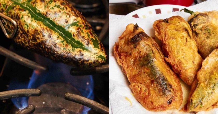 Смажений перець по-мексиканськи подивитися рецепт