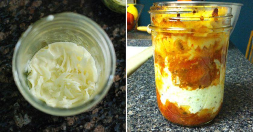 Лінива лазанья як приготувати, покрокові рецепти від «Це Смак»
