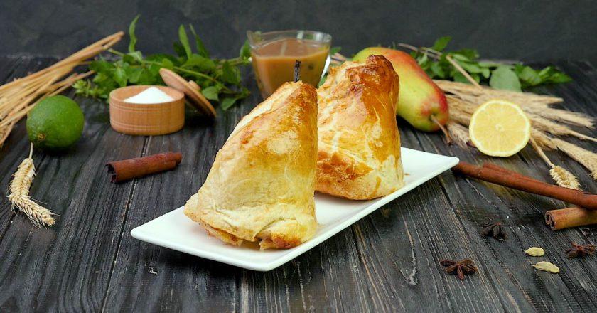 Як приготувати груші в тісті як приготувати, покрокові рецепти від «Це Смак»