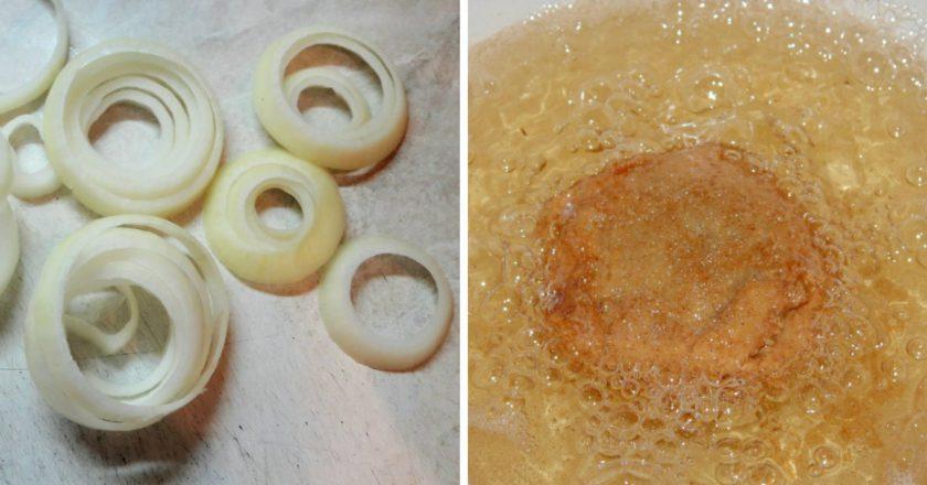 Котлети в цибулі як приготувати, покрокові рецепти від «Це Смак»