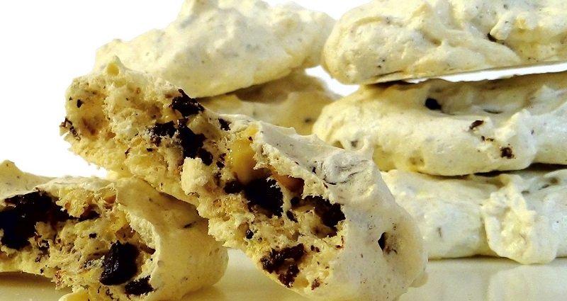 Забуте печиво