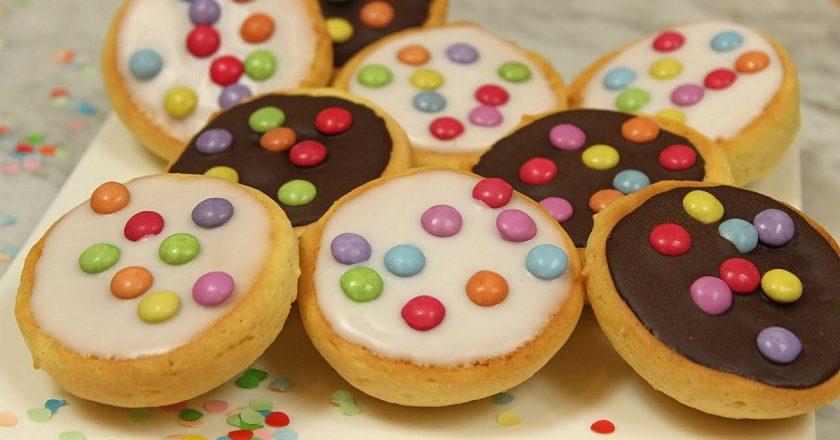 Печиво «Американер» подивитися рецепт