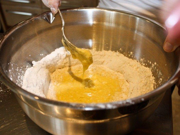 Торт «Грецький горіх»