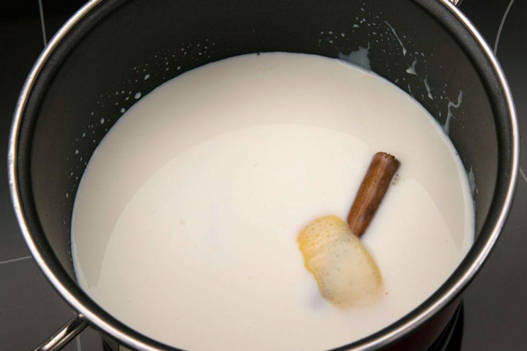Смажене молоко