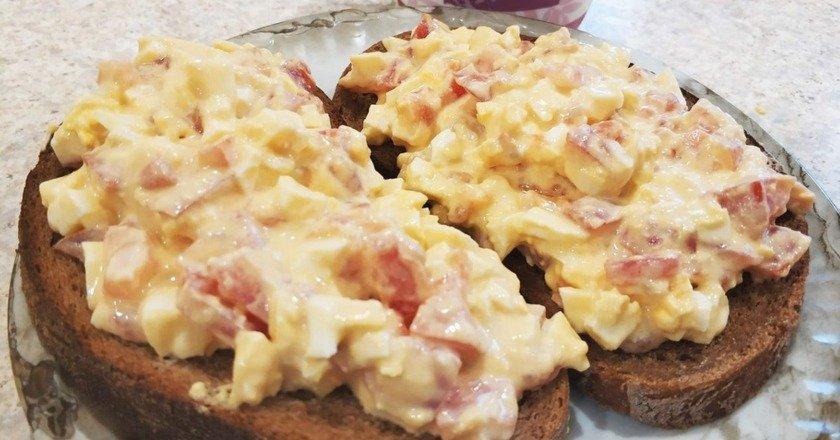 Італійські бутерброди подивитися рецепт