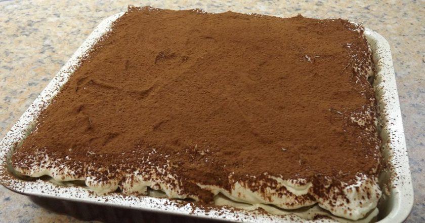 Сирний торт з вершками як приготувати, покрокові рецепти від «Це Смак»