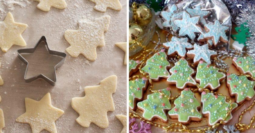 Медове печиво подивитися рецепт