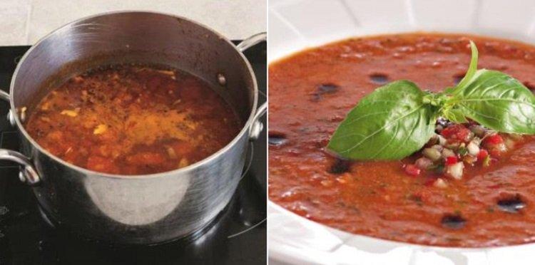 Зимовий суп