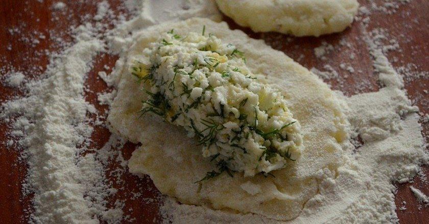 Картопляні зрази подивитися рецепт