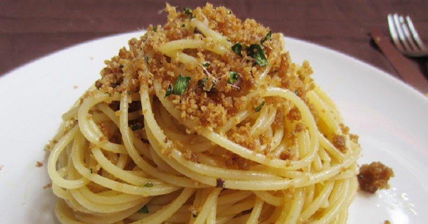 Спагетті з травами подивитися рецепт
