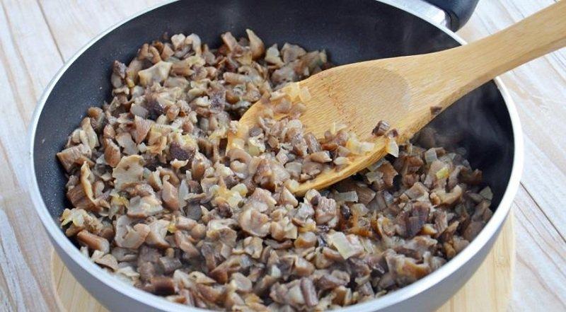 Зрази з рисом