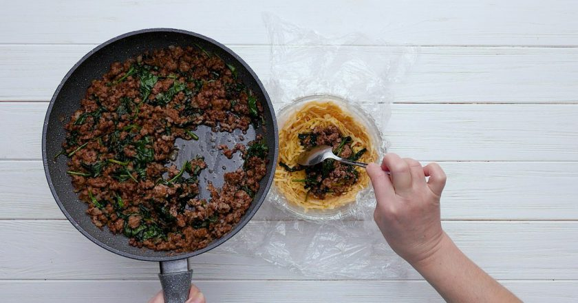 Як приготувати картопляні галушки подивитися рецепт