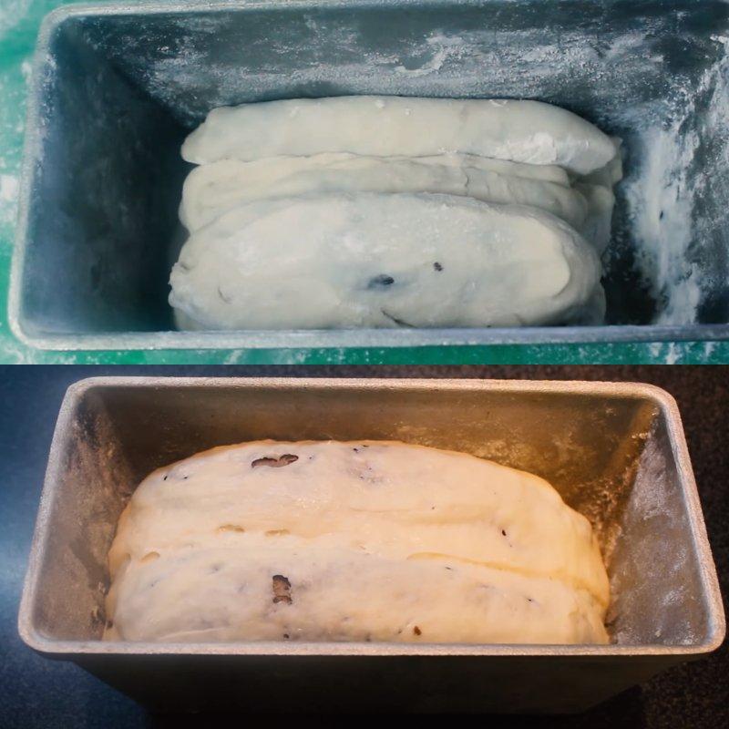 Домашній хліб на дріжджах в духовці