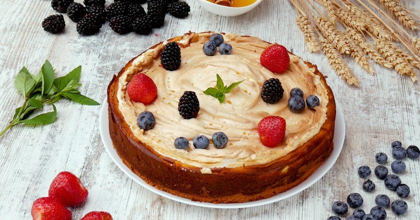 Як приготувати пиріг з пудингом подивитися рецепт