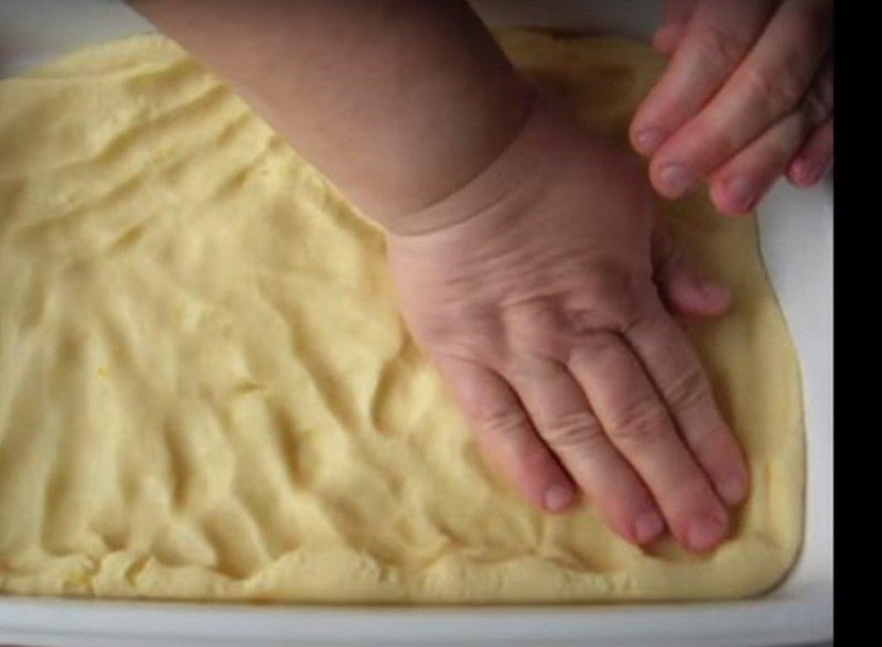 Лимонний пиріг від Ірини Аллегрової