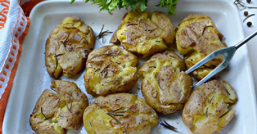 Картопля по-австралійськи подивитися рецепт