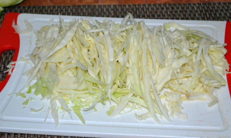 Булочки з капустою