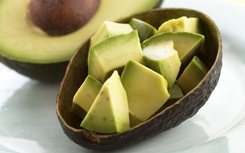 Смузі з авокадо