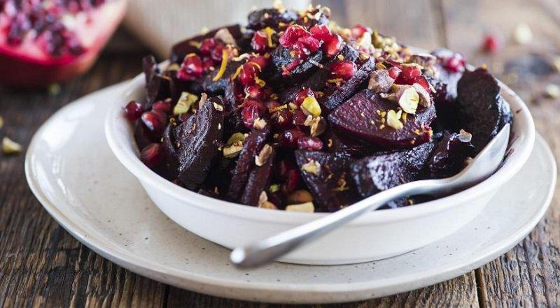 Марокканський салат