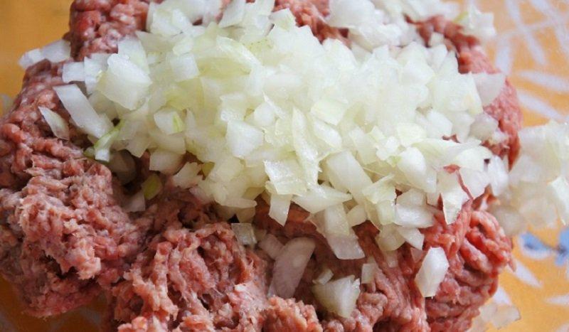 Запіканка з картоплею і фаршем