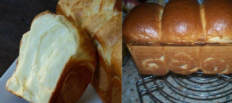 Молочний хліб
