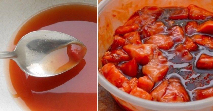 Курячий шашлик як приготувати, покрокові рецепти від «Це Смак»