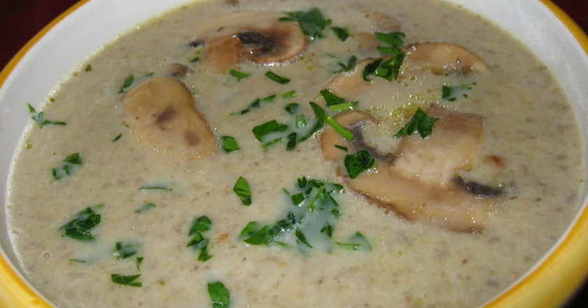 Угорський суп як приготувати, покрокові рецепти від «Це Смак»