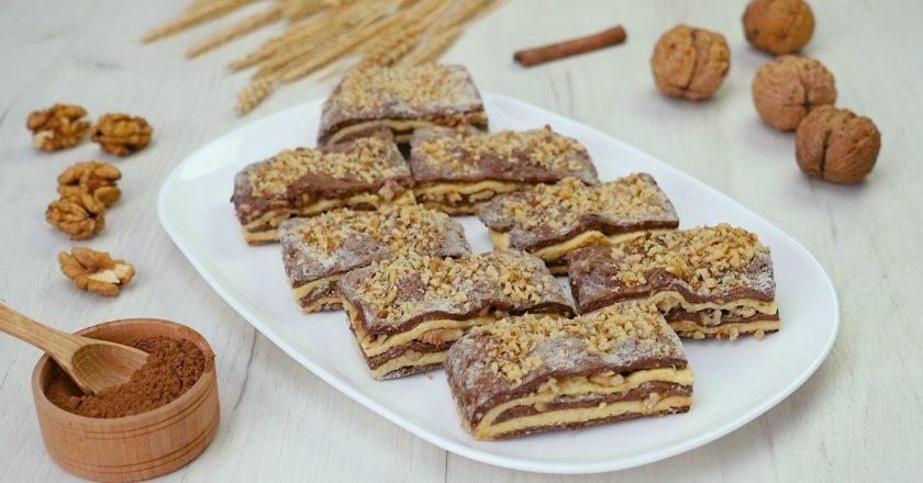 Як приготувати вершкове печиво подивитися рецепт