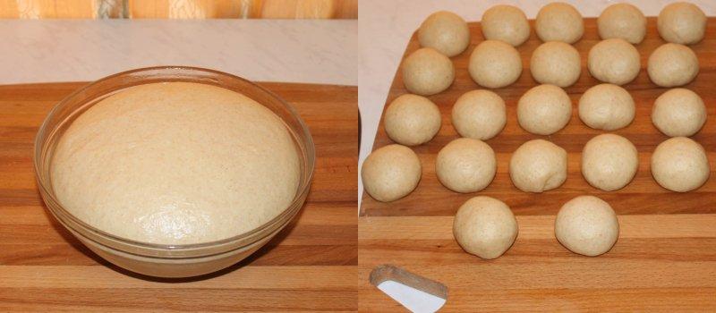 Дріжджовий пиріг з сиром