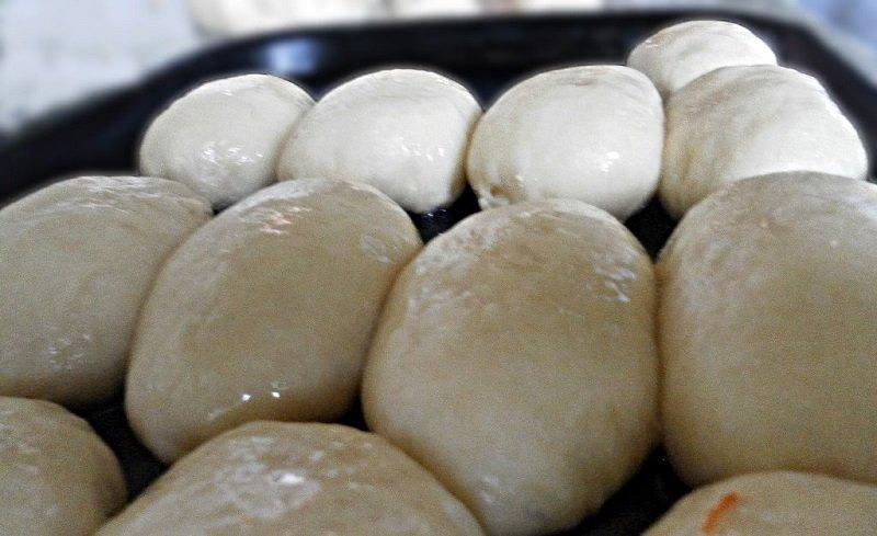 Швидке дріжджове тісто