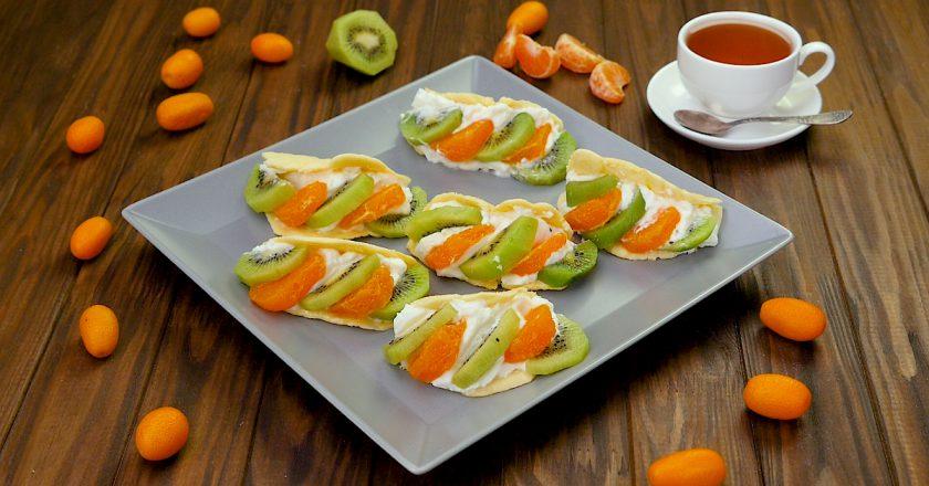 Як спекти бісквітне печиво подивитися рецепт