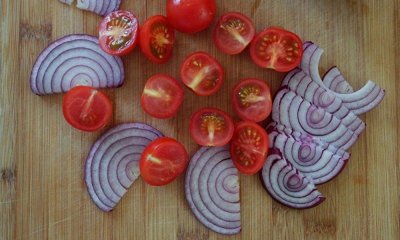 Грецький салат в домашніх умовах