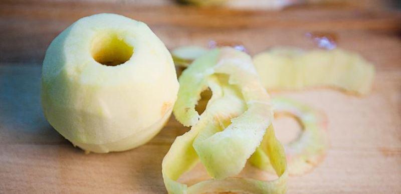 Яблучний сорбет
